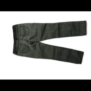 Mossimo Supply Co. Jeans - Mossimo Pantacourt Crop Skinny Jeans